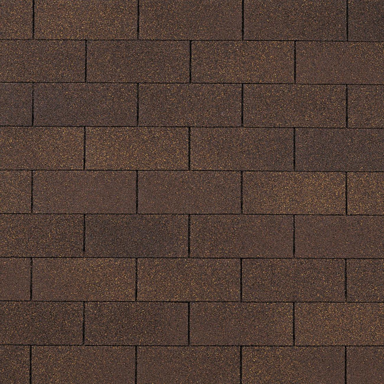 TEJA ASFÁLTICA CELTIC TOP SHINGLE BROWN 3.1 MT2