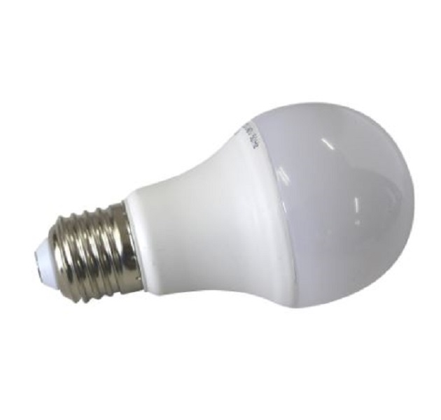 AMPOLLETA LED E27 9.5W LUZ FRIA