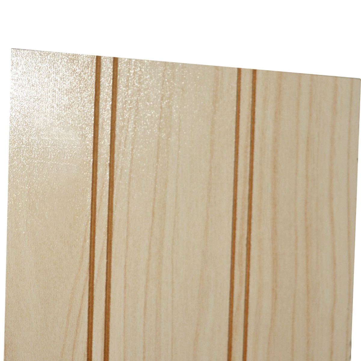 MDF RANURADO PINTADO MAPLE 1C 5.5MM 1.52X2.44MT