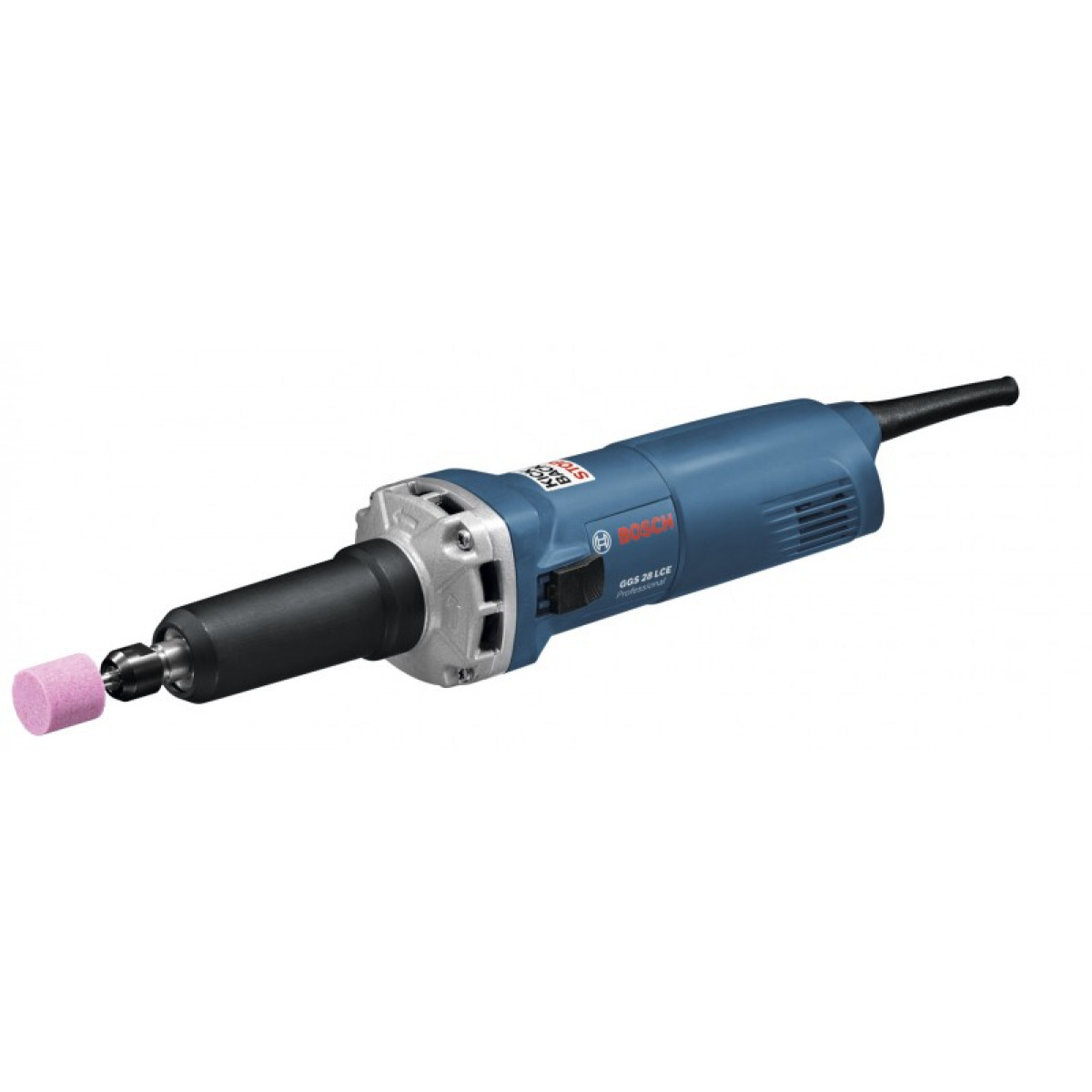 RECTIFICADOR BOSCH GGS 28 LCE 650W 28000RPM